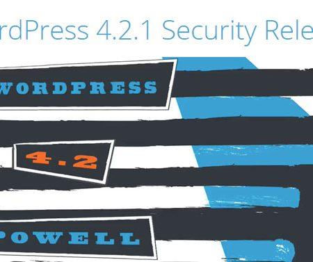 Une nouvelle faille de sécurité majeure détectée sur WordPress !