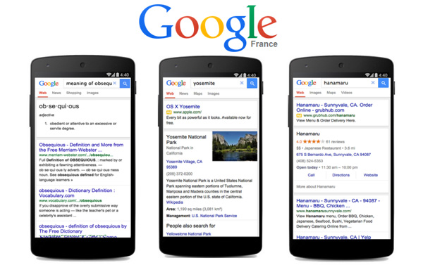 Google Mobile Lite