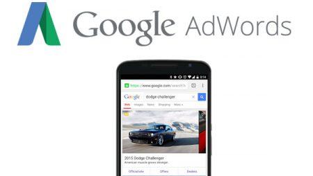 Google Adwords lance de nouveaux formats publicitaires sur mobile !