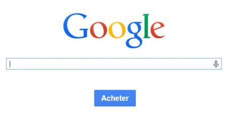 Google «Buy now», un nouveau bouton d'achat immédiat sur mobile ?