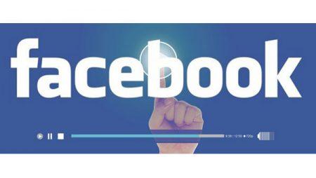 Mise à jour algorithmique Facebook : les interactions avec les vidéos !