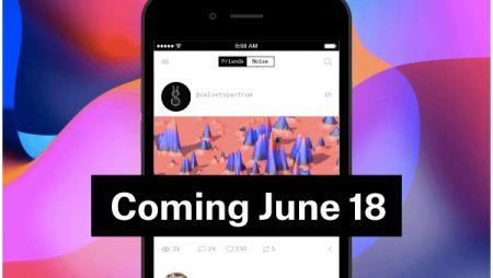 Le réseau social sans publicité Ello sort enfin son application mobile !