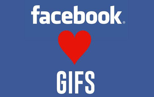 comment mettre des gifs anim u00e9s sur facebook  pages