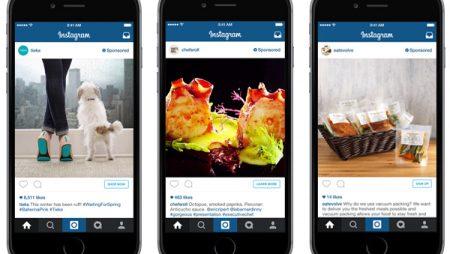 Instagram dévoile de nouveaux call to action sur ses publicités !