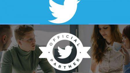 Twitter lance son Official Partner Program !