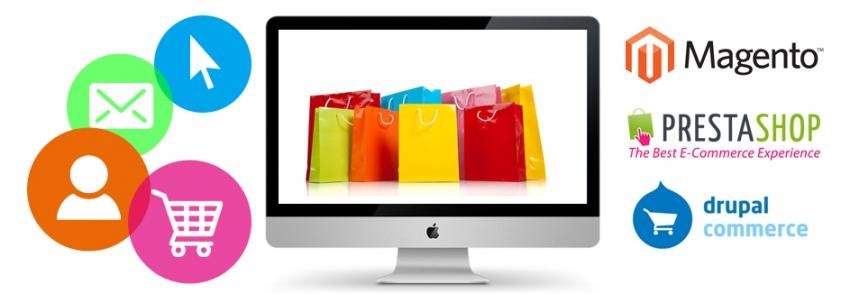 Boutique en ligne Ecommerce