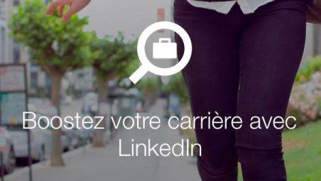 LinkedIn Job Search : une application dédiée à la recherche d'emploi !