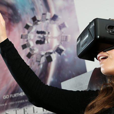 Oculus Rift : quelles dimensions pour la réalité virtuelle ?