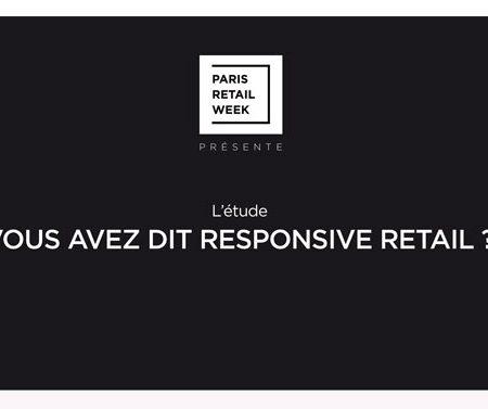 Le responsive retail : chiffres clés et infographie !