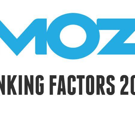 Les facteurs de positionnement SEO Moz 2015 expliqués
