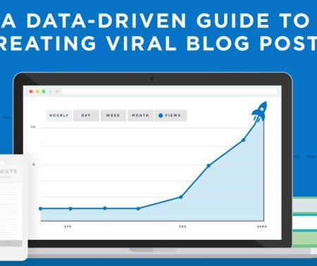 19 conseils pour booster le potentiel viral de vos contenus ! [INFOGRAPHIE]