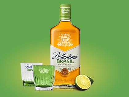 bouteille ballantines brazil