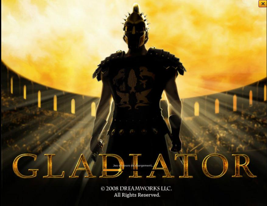 gladiator casino