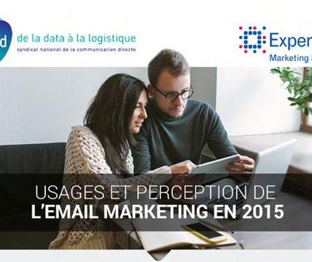 Emailing B2C : les chiffres clés en infographie !