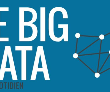 Quand le Big Data s'invite dans notre quotidien ! (infographie)