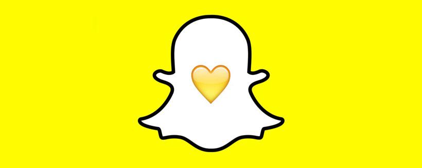 Quelle Signification Pour Les Smiley Snapchat
