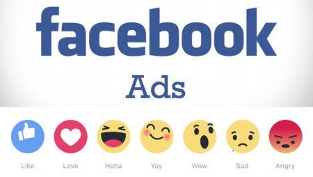 Comment les réactions Facebook impacteront les publicités et l'EdgeRank ?