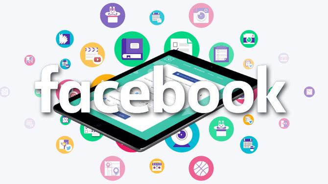 Jeu concours Facebook