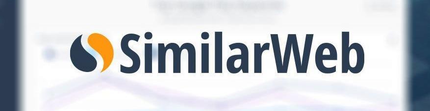 Similar web logo