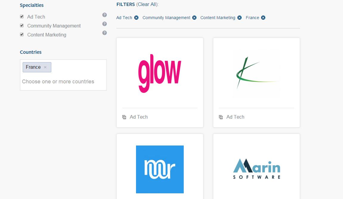 annuaire instagram partners