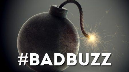 Bad Buzz sur les réseaux sociaux : comment le gérer ?