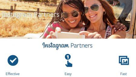 Comment devenir un Instagram Partner ?