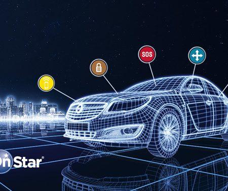 Opel On Star : un assistant personnel connecté en voiture !