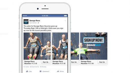 7 exemples d'utilisation réussie des publications carrousel de Facebook !