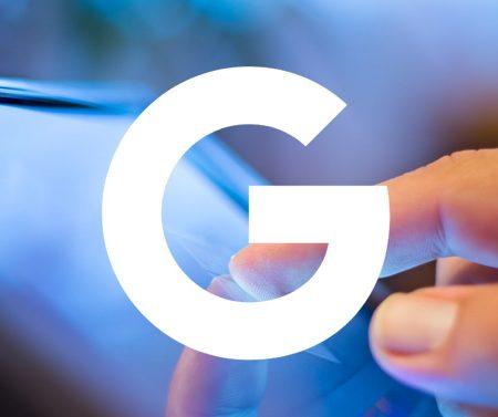 Google : une nouvelle interface de recherche dédiée aux tablettes tactiles !