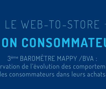 Le Web To Store vision consommateurs VS commerçants !