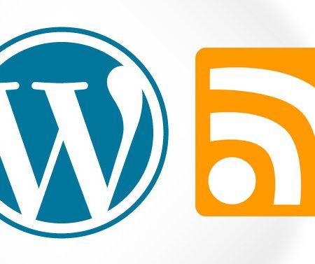 Comment ajouter les images à la une dans son flux RSS WordPress ?