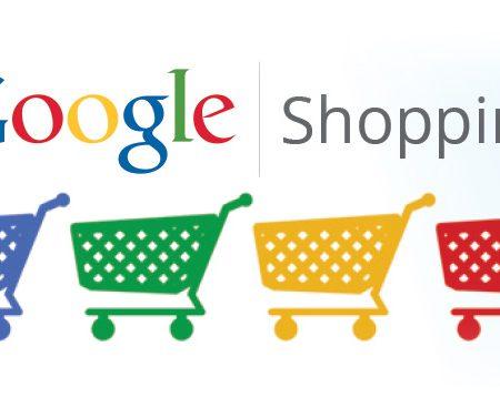 Google teste un nouveau format Google Shopping !