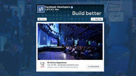 Ajoutez des événements et un chat au Facebook Page Plugin !