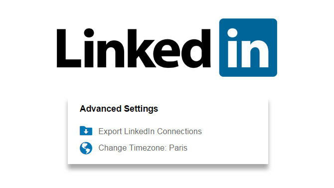 Comment exporter les emails de ses contacts Linkedin ?