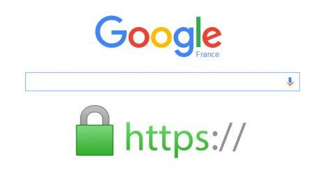 Passage des URLs en HTTPS : perte d'autorité à prévoir ?
