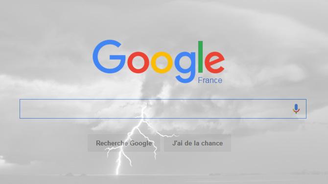 mise à jour google 19 Novembre