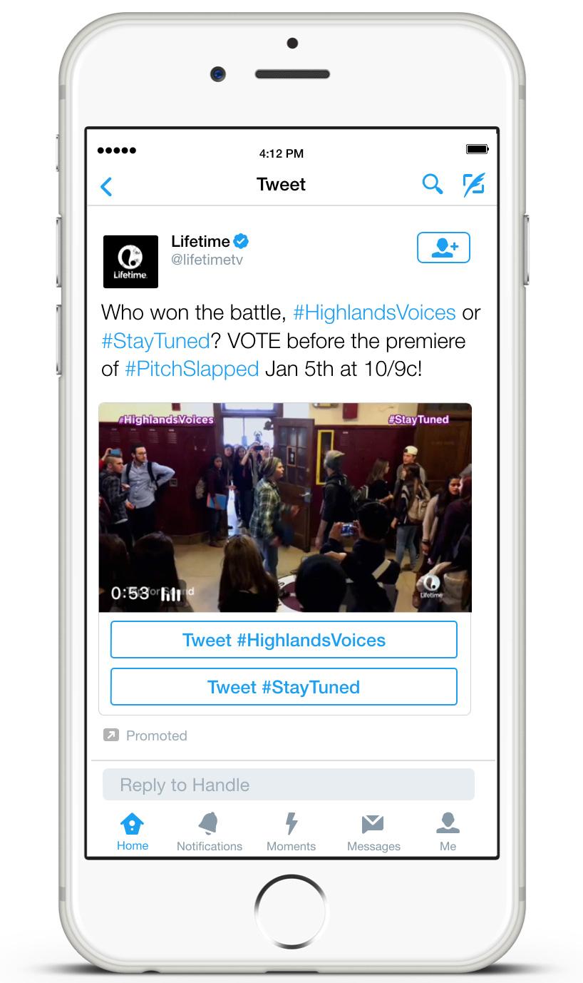twitter conversational ads lifetime