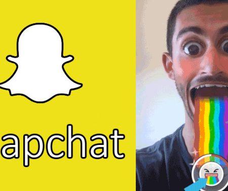 Snapchat ferme le Lens Store ! Fini les snaps arc-en-ciel ?