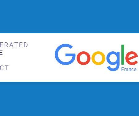Google AMP Project : un nouveau rapport dans Search Console !
