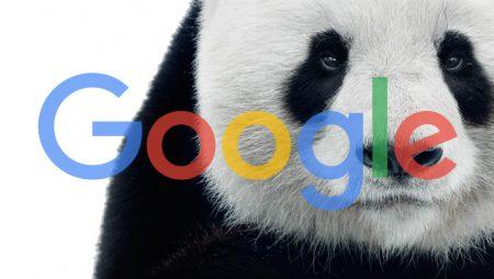 Google Panda est désormais intégré au cœur de l'algorithme !