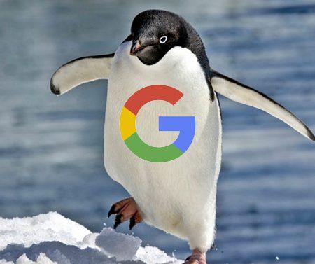 La mise à jour Google Penguin 4.0 en cours de test ?
