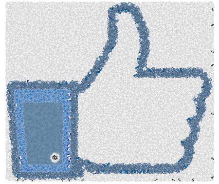 Emoji Mosaic, un outil pour transformer des images en emojis !