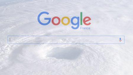 Google : encore une mise à jour SEO majeure le weekend dernier ?