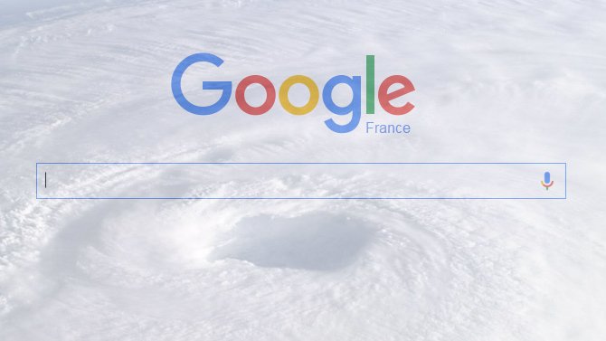 Mise à jour SEO Google