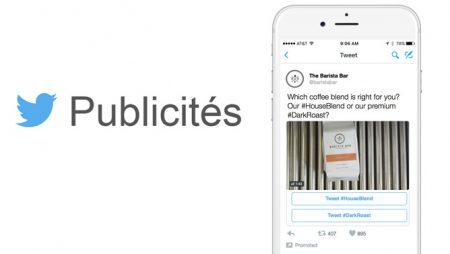Twitter Conversational Ads : un nouveau format publicitaire à découvrir !