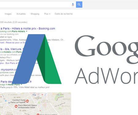 Mise à jour Google Adwords : fin des publicités en sidebar ! Quels impacts ?