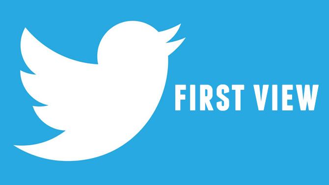 Twitter First View, une nouvelle offre publicitaire Premium !