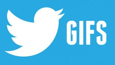 Comment insérer facilement des Gifs sur Twitter ?