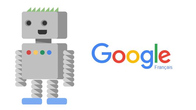 SEO : un pic de crawl de Google Bot n'annonce pas une MAJ !