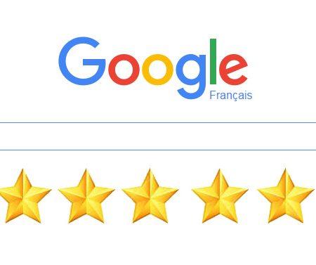 Google : vers un affichage plus sélectif des rich snippets !